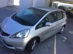 Vendo Honda fit 2010 - automático - 2010