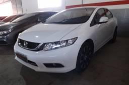 Honda civic 2016 2.0 lxr 16v flex 4p automÁtico - 2016