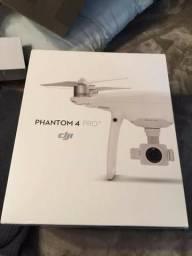 Drone Phantom 4 Pro+, Controle Remoto com Tela 5,5