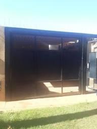 Casa já financiada na Nova Campo Grande com 03 quartos