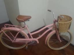 Bicicleta Retro Personalizada