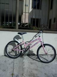 Bicicleta para menina 120
