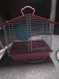 Gaiolinha para Hamster