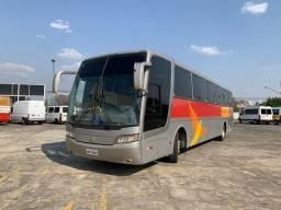 Ônibus Mercedes-Benz Busscar Vis Buss R 46 Lugares 06/06 - 2006