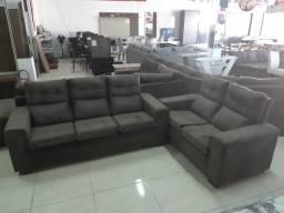 Sofa 3x2 NOVO EMBALADO