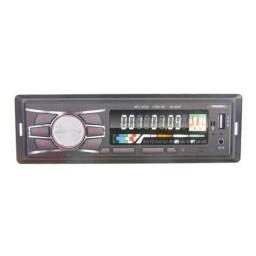 Rádio automotivo napoli npl-4220 - usb - sd - mp3