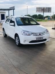 Toyota Eitos 1.5 2014 sedan - 2014