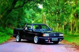 Saveiro Quadrada Turbo - 1995