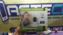 Câmera ip( instalação e configurações gratuitas)