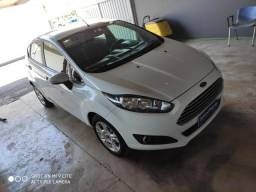 FORD FIESTA 2015/2016 1.6 SE HATCH 16V FLEX 4P MANUAL - 2016