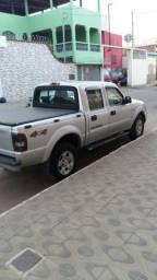 Raridade: linda ranger 3.0 limited 4x4 diesel 2005 luxo - 2005