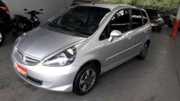 Honda fit lx 1.4 R$19.900,00 completo!!! - 2007