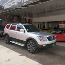Mohave EX 3.0 V6 2011/2011 - 2011
