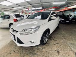 FORD FOCUS 2014/2015 2.0 SE 16V FLEX 4P POWERSHIFT - 2015
