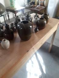 Venda vasos de ceramica pratos xicaras canecas entre outros.toda linha para restaurante