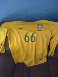 Camisa seleção 2009