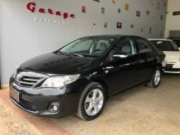 Corolla 2.0 XEI - absolutamente impecável - kit multimídia - 2014