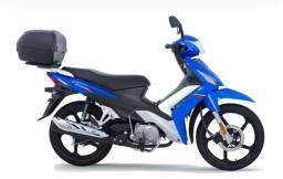 Linda moto exelente escolha - 2019