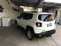 Jeep Renegade 2.0 turbo diesel - 2016