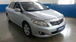 Corolla XEI 1.8 - 2009