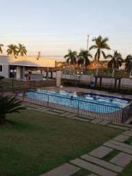 Alugo Apartamento Condominio Fechado Chapada Imperial, Cuiaba