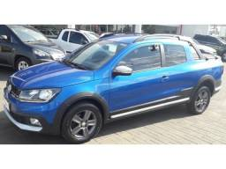 VOLKSWAGEN  SAVEIRO 1.6 CROSS CD 16V 2016 - 2017