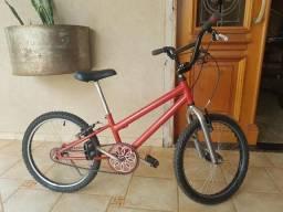 """Bicicleta BMX aro 20"""""""