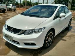 Honda civic lxr 2.0 flex at 15-16 - 2016