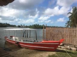 Barco de passeio ou para trabalho - 2019