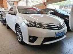 Toyota Corolla XEI 2.0 2015 - 2014