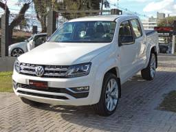 Vw Amarok Highline V6 2018 - 2018