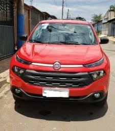 Fiat toro 2019 Novíssimo, aceito troca - 2019