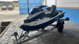 Jet Sea Doo GTX 155 S (forte, confortável e econômico) - 2013