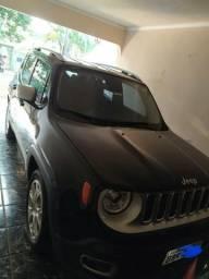 Vende se Jeep Renegade limited - 2017