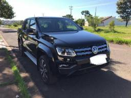 Amarok 2.0 highline extreme 4x4 cd 16v turbo intercooler diesel 4p automático - 2018