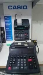 Calculadora com impressao DR-120TM [entrega gratis] *