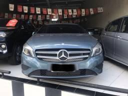 Mercedes Benz A200 1.6 Turbo 2015 - 2015