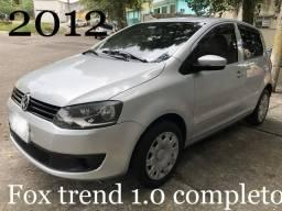 Fox Trendline 2012 1.0 completo - 2012