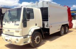 Ford 1722 truck - 2009