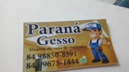 Paraná gesso