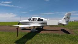 Avião Cirrus SR-22 GTS - 2006