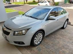 """Chevrolet Cruze """" LTZ """" Automático 1.8 ECOTEC - 2012 - 2012"""