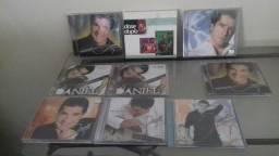 CDs de Daniel