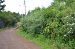 Terreno à venda, 885 m² por r$ 170.000 - vale dos pinheiros - gramado/rs