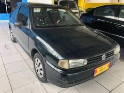 Vw - Volkswagen Gol 1.6 MI CL - 2016