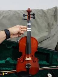 Violino Michael infantil 1/4