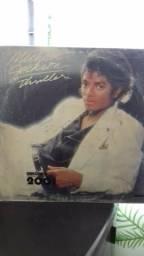 Disco vinil Michael Jackson