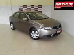 Kia Motors Cerato EX 1.6 Arthur Veiculos - 2011
