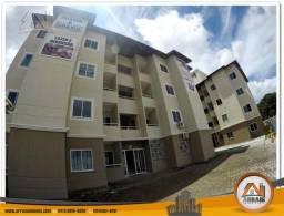Apartamento com 2 quartos e 2 suites. ótima localização, imóvel novo;