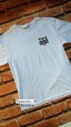 Camisas Nacionais